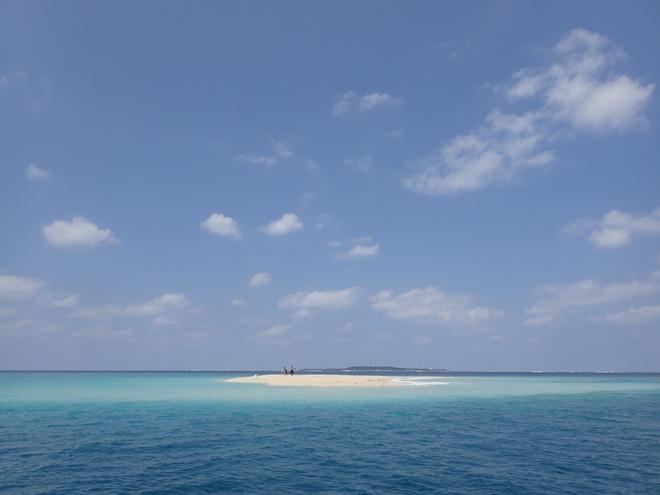 愛しのバラス島