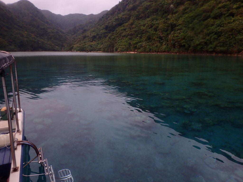 船浮村探訪