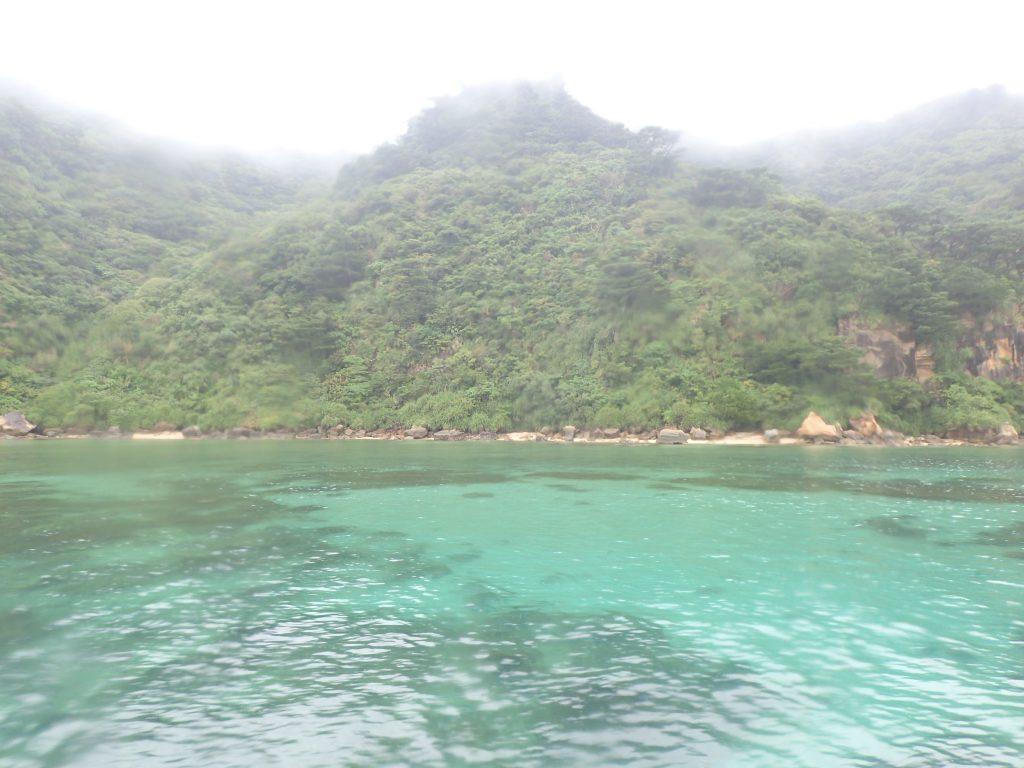 モヤっと西表島